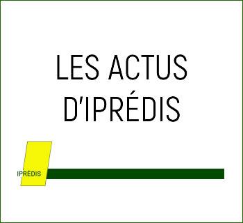 Bienvenue sur IPREDIS.COM