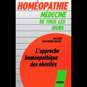 Dr Jean-Pierre RUASSE - L'approche homéopathique des obésités